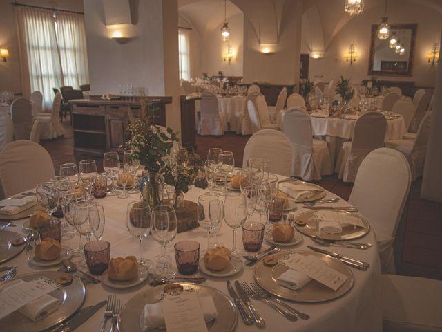 La boda de Markus y María en Mérida, Badajoz 52
