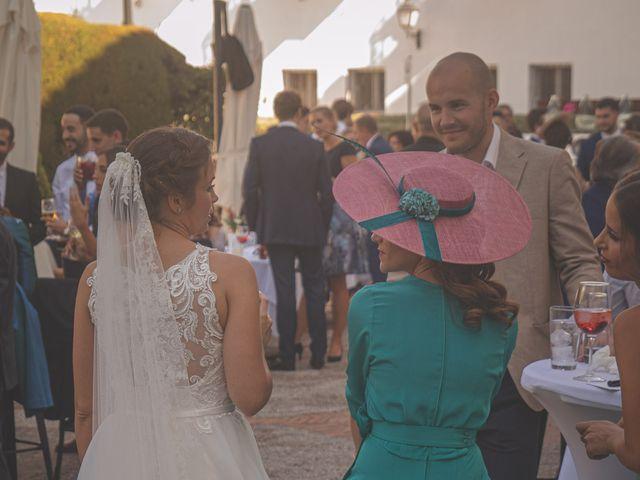 La boda de Markus y María en Mérida, Badajoz 57