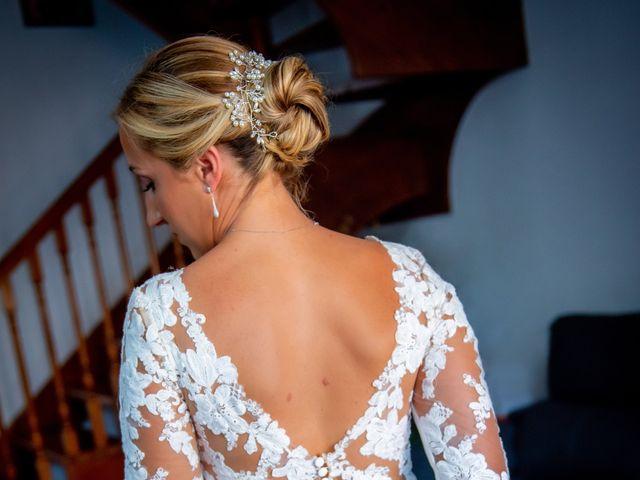 La boda de Claudia y Alejo en El Bruc, Barcelona 9