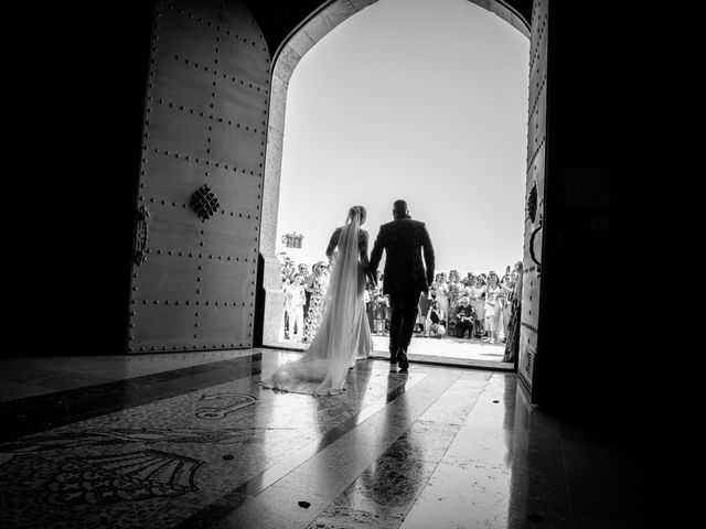 La boda de Claudia y Alejo en El Bruc, Barcelona 13