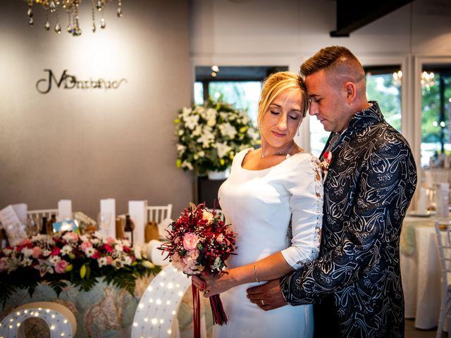 La boda de Claudia y Alejo en El Bruc, Barcelona 20