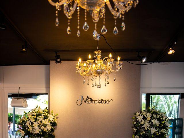 La boda de Claudia y Alejo en El Bruc, Barcelona 26