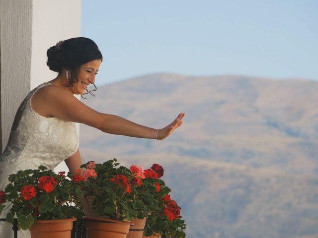 La boda de Juanma y Mari Chelo en Alhama De Almeria, Almería 5