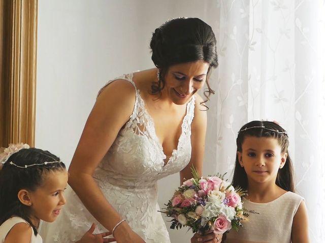 La boda de Juanma y Mari Chelo en Alhama De Almeria, Almería 8