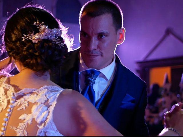 La boda de Juanma y Mari Chelo en Alhama De Almeria, Almería 10