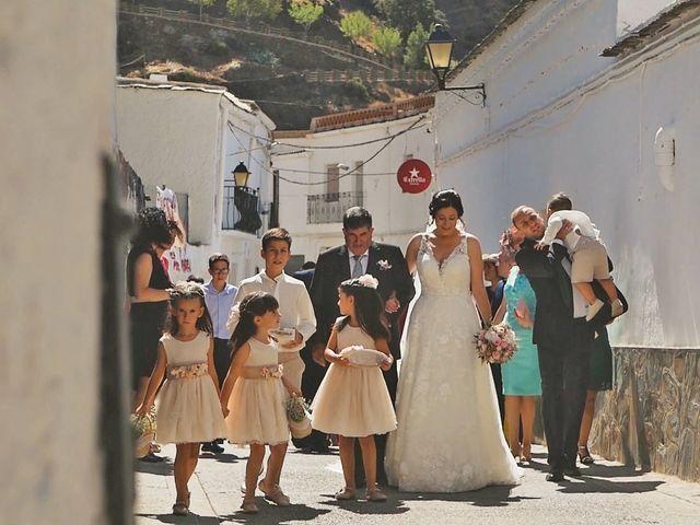 La boda de Juanma y Mari Chelo en Alhama De Almeria, Almería 2