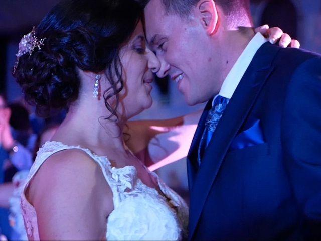 La boda de Juanma y Mari Chelo en Alhama De Almeria, Almería 13