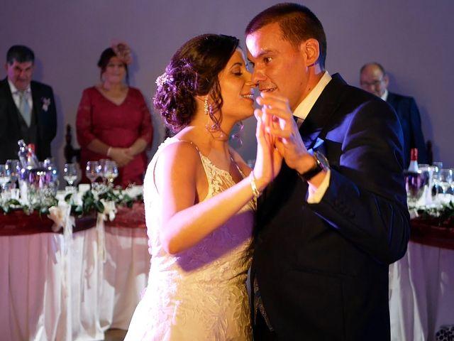 La boda de Juanma y Mari Chelo en Alhama De Almeria, Almería 14