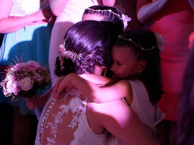 La boda de Juanma y Mari Chelo en Alhama De Almeria, Almería 15
