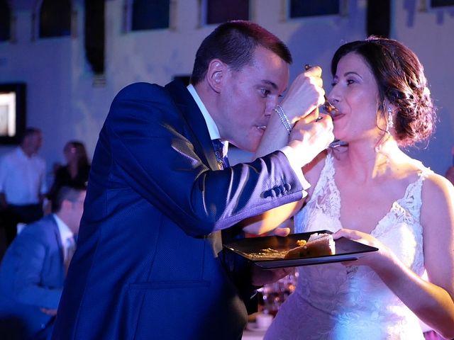 La boda de Juanma y Mari Chelo en Alhama De Almeria, Almería 16