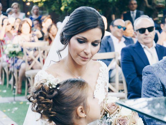 La boda de Fernando y Raquel en Sonseca, Toledo 22