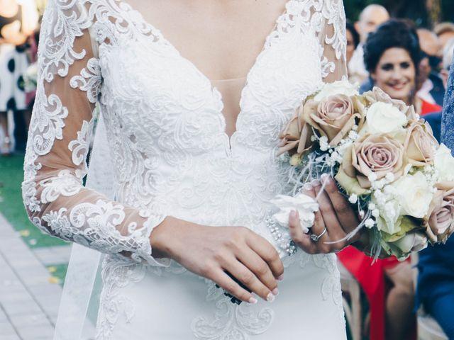 La boda de Fernando y Raquel en Sonseca, Toledo 24