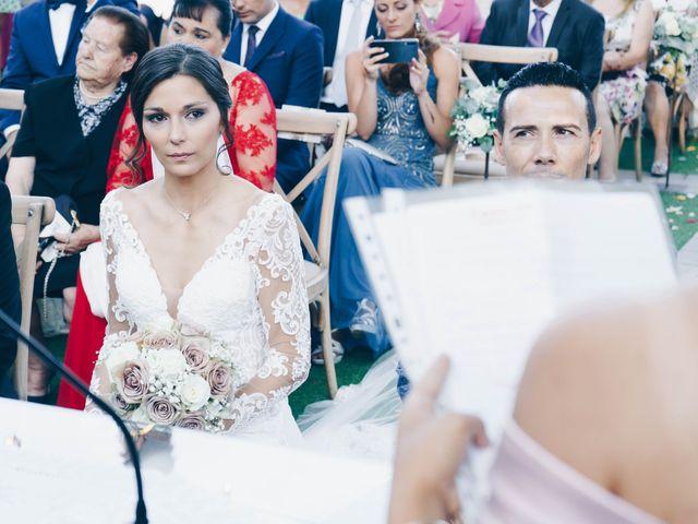 La boda de Fernando y Raquel en Sonseca, Toledo 25