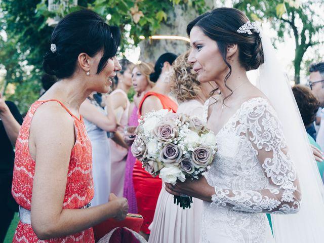 La boda de Fernando y Raquel en Sonseca, Toledo 42