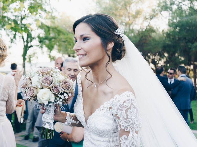 La boda de Fernando y Raquel en Sonseca, Toledo 43