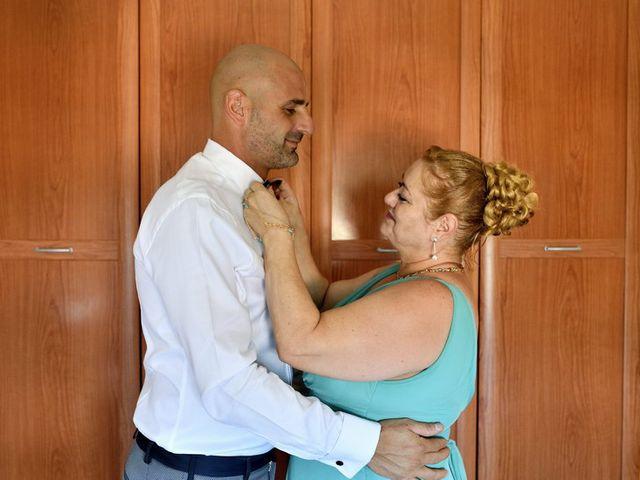 La boda de Chelo y Xisco en Santpedor, Barcelona 8