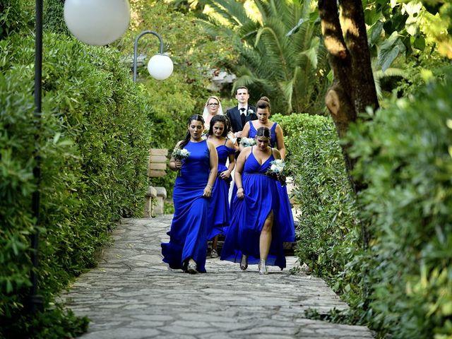 La boda de Chelo y Xisco en Santpedor, Barcelona 21