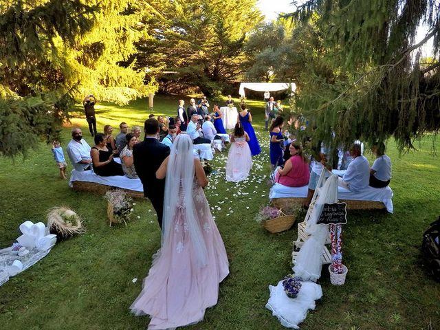 La boda de Chelo y Xisco en Santpedor, Barcelona 22