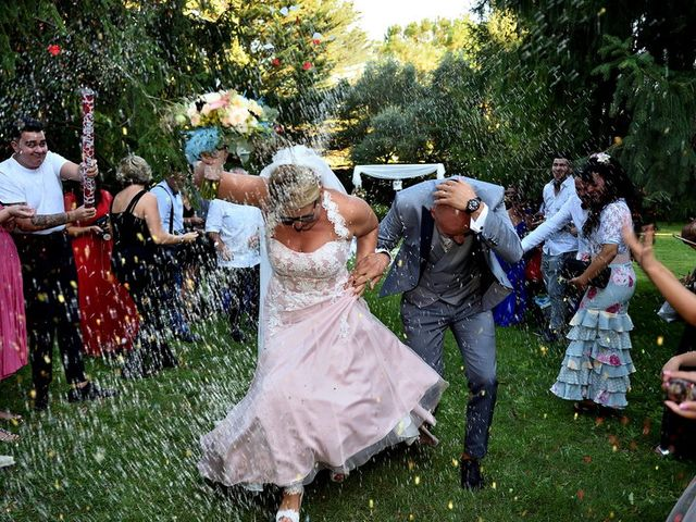 La boda de Chelo y Xisco en Santpedor, Barcelona 28