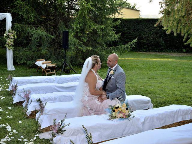 La boda de Chelo y Xisco en Santpedor, Barcelona 29