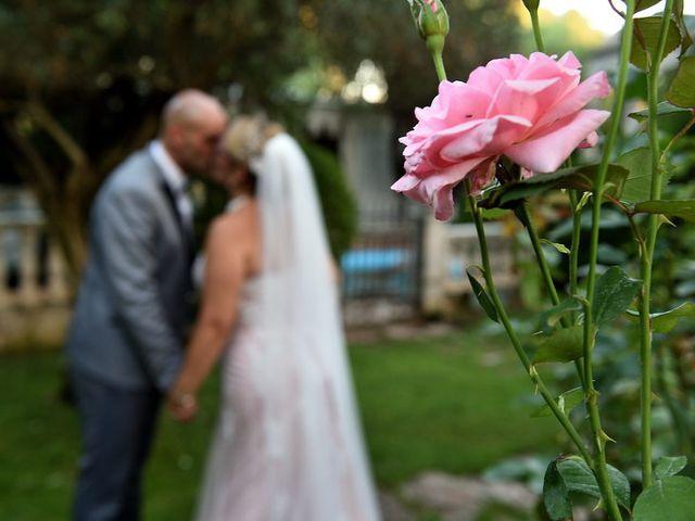 La boda de Chelo y Xisco en Santpedor, Barcelona 31