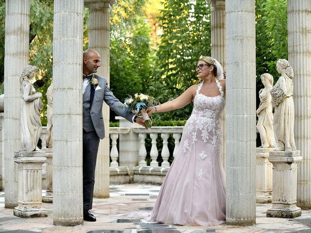 La boda de Chelo y Xisco en Santpedor, Barcelona 33