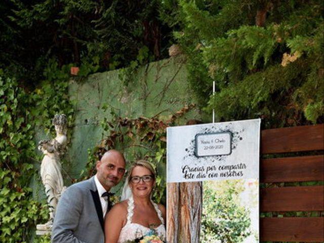 La boda de Chelo y Xisco en Santpedor, Barcelona 38