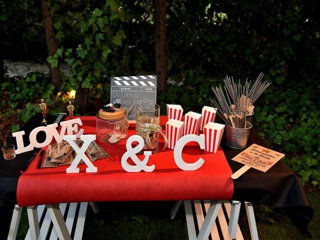 La boda de Chelo y Xisco en Santpedor, Barcelona 39