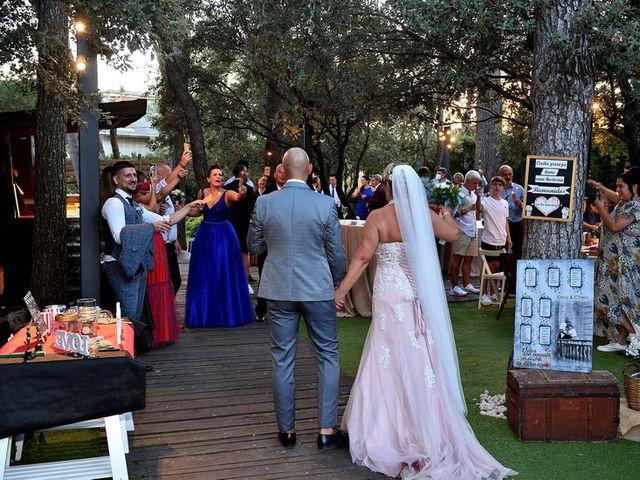 La boda de Chelo y Xisco en Santpedor, Barcelona 41
