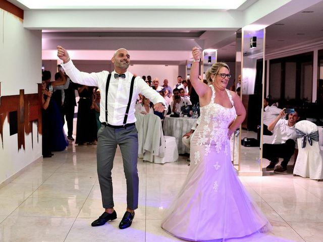 La boda de Chelo y Xisco en Santpedor, Barcelona 47