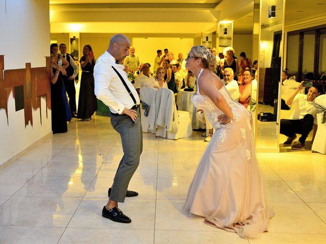La boda de Chelo y Xisco en Santpedor, Barcelona 48