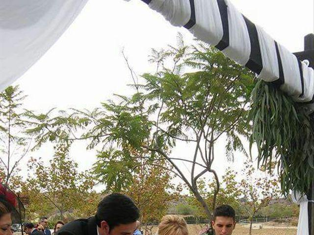 La boda de Ricardo y Asun en Alacant/alicante, Alicante 2