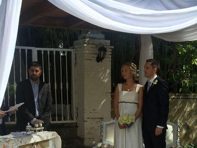 La boda de Carolina  y Eloy en Barbastro, Huesca 2