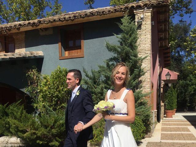 La boda de Carolina  y Eloy en Barbastro, Huesca 3