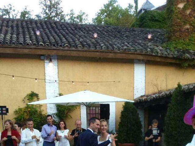La boda de Carolina  y Eloy en Barbastro, Huesca 5
