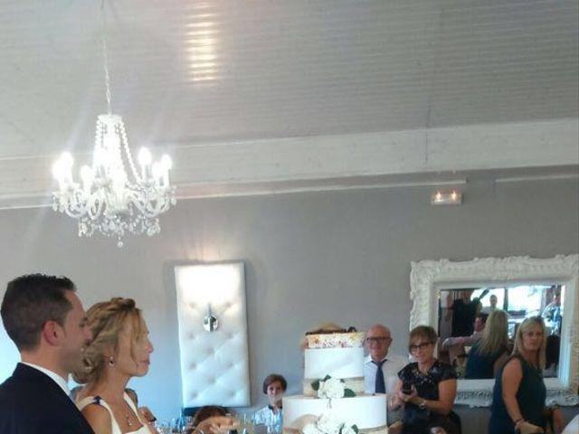 La boda de Carolina  y Eloy en Barbastro, Huesca 6