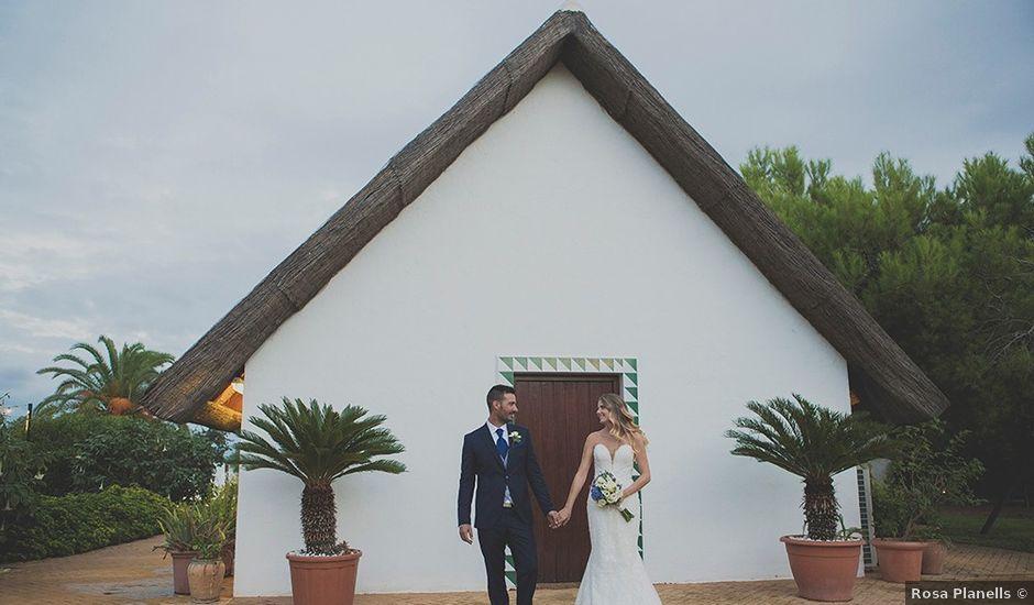 La boda de Bruno y Nieves en Valencia, Valencia