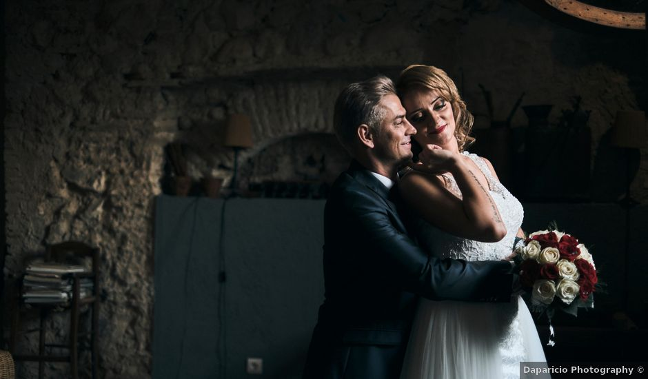 La boda de Silviu y Paula en Gandia, Valencia