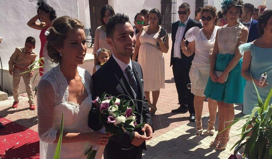 La boda de Jaime  y Laura en Almendralejo, Badajoz