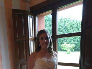 La boda de patrizia y rodrigo 1