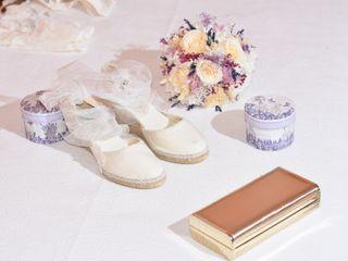 La boda de patrizia y rodrigo 3