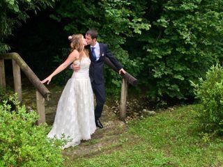La boda de patrizia y rodrigo