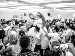 La boda de Zulema y Pablo 1