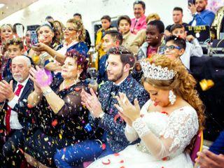 La boda de Zulema y Pablo