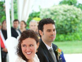 La boda de Anna  y Ignasi