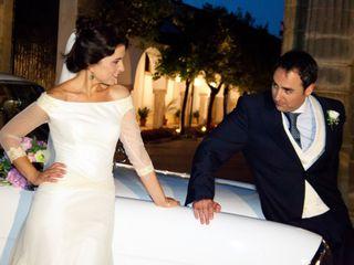 La boda de Maria y Juan 1