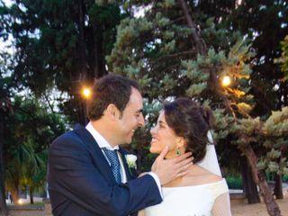 La boda de Maria y Juan 2