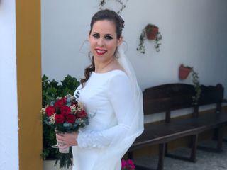 La boda de Triana y Jose Andrés 2