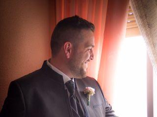 La boda de Sonia y Emilio 1