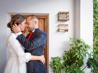 La boda de Azahara y Juan 2